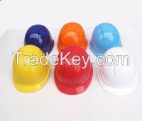 European Type ABS Industry Safety Helmet