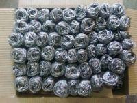 Stainless Steel Scrubber / pot scourer