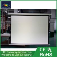 XYSCREEN 3d home theater system projection screen office supply projector screen