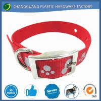 2017 durable dog collars for pets