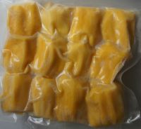 Vietnam Frozen Jackfruit - Delicious natural - Competitive Price