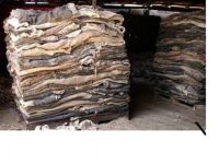 Dry and Wet Salted Donkey Hides best quality for sale