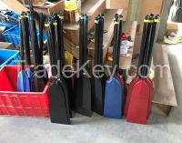 Durable100% Carbon Paddle for Dragon Boat Race