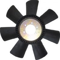 Fan Blades Supplier