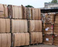OCC Waste Paper 11/12