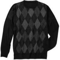 Mans Sweater