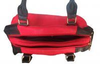 KLB-1020 Latest design Fashionable Genuine Leather Handbag