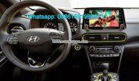 Hyundai Kona radio GPS android