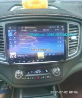 Foton Sauvana radio Car android wifi GPS c�¡mara navegaci�³n