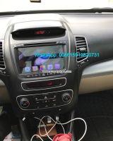 Kia Sorento radio GPS android