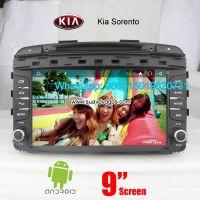 Kia Sorento radio GPS android 2015 2016