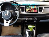 Kia Rio 2017 radio GPS android