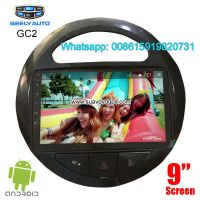 GPS 4G network insert sim card camera for Geely GC2 car radio android wifi