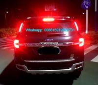 Car LED Bumper Brake Turn Signal Lights Reversing lamps for Ford Everest