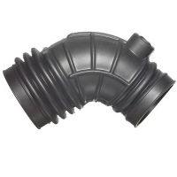 Air Intake Boot Rubber Auto Part
