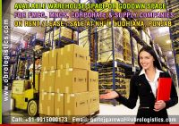 Warehouse on rent lease in Ludhiana Punjab