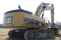 All kind of Used Earth-moving & Constriction Machinery