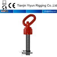 Swivel hoist ring/ rigging