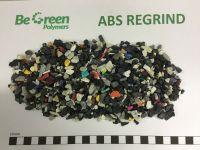ABS regrind