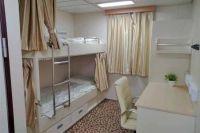 Aluminum Furniture for Marine Interior Marine Accommodation Ship Interior Cabin Furniture Marine Cabin Furniture Ship Bunk Bed Military Bunk Bed