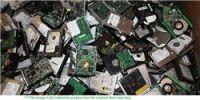 ell electronic scrap including PC, RAM etc