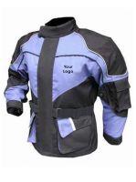 textile motorbike jacket