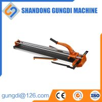 GD-M 300mm high quality hand manual tile saw machine
