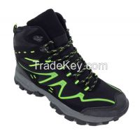 SEAVO durable TPR sole hiking shoes for men