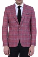 Linen wholesale blazer