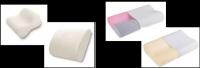 Foam Pillow foot rest, lumbar, maternity