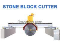 Multi blades block cutter
