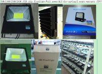 led floodlight  30W 50W 100W 150W 200W full power IP67