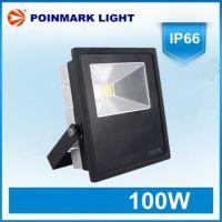 flood lights 100w IP66 outdooer lighting spotlighting , waterproof voltage 85v-265v