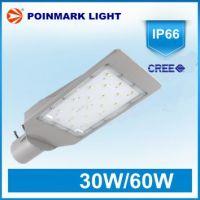 ultrathin COB street light 30W 60W 100W 150W 200W outdoor light full power IP67