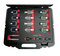 Assembley Tool For PDC Holder bu Chain Bin