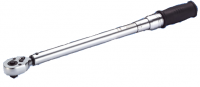 Industrial Torque Wrench by Chain Bin