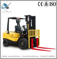 3t Diesel Forklift with Japanese Isuzu C240 Engine