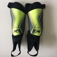 high flexible shin protector shin pad shinguard