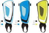 Club Pro shinguard