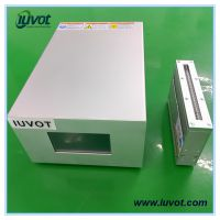 Iuvot high power 395nm silk screen printing uv led linear curing system for printing