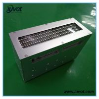 Iuvot high power 365/385/395/405nm uv led curing machine