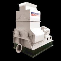 Single-Axle High-efficiency Crusher