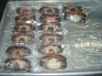 Frozen Seafood Swimming Crab