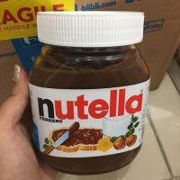 Nutella Chocolate 350g, 400g, 750g, 800g