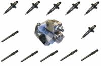 Dodge Diesel Fuel Injectors
