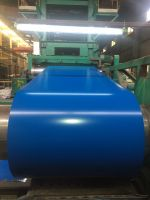 Factory Suppling Pre Painted Galvanized Steel Coil/PPGI
