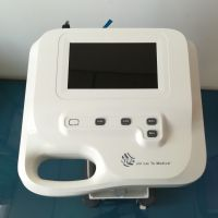 980nm Laser Vascular Purple Blood Vessel Redness Veins Removal Equipment For Beauty Salon and Hospital