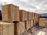 wood pallets elements
