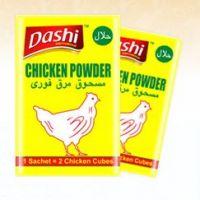 Chicken powder