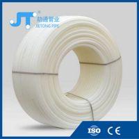 Manufacturer Hot Water Pex Plastic Floor Heating Pipe